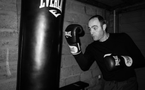 Day 57 – Boxing Training – Always Learning!